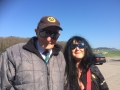 Rennfahrertreffen Flugplatz Bleienbach, 8. April 2017