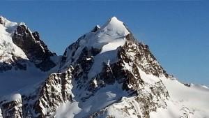 Piz Roseg 3937m Berninagruppe