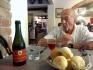 Besuch bei Ermanno Cuoghi, Chefmechaniker von Niki Lauda (10)